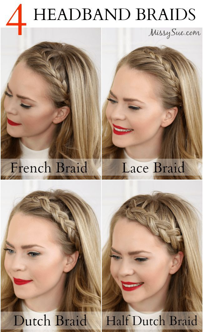 14 simple step by step instructions for a perfect hairstyle in minutes – #hairst…