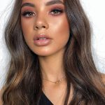 15+ Best Natural Makeup Look For Brown Skin   - Hair and Beauty - #beauty #Brown...