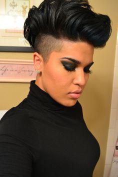 15 Fantastic Mohawk Hairstyles