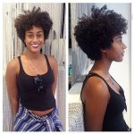 15+ Gorgeous Cute Natural Short Hairstyles