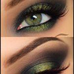 15+ Perfekte Ideen für grüne Augen - Nora K.