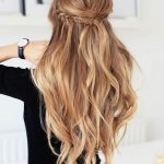 15 Pretty Hairstyles for Long Hair 15 Pretty Hairstyles for Long Hair