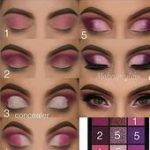 15 Sexy Eye Makeup Tutorial For Beginners To Look Great