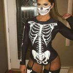 15 Simple Last Minute Halloween Costumes