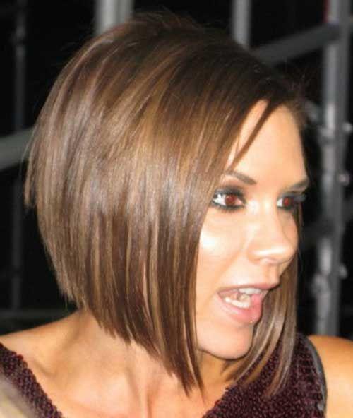 15+ Victoria Beckham Bob Hair