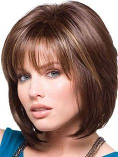 15 elegant short hairstyles with bangs – New Site