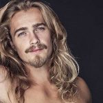 15 ideas about stylish long hair for men  #about #ideas #stylish