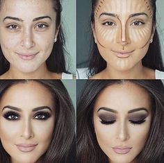 15 make-up transformations that make you shudder! – Girl Scouts – Queen Chantal Dakoury – http://venue-toptrendspint.jumpsuitoutfitdressy.tk