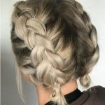 15 simplest and sweetest braids for short hair