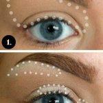 15 wunderschöne Make-up-Looks für blaue Augen (ich habe grüne Augen, aber das ist ein g