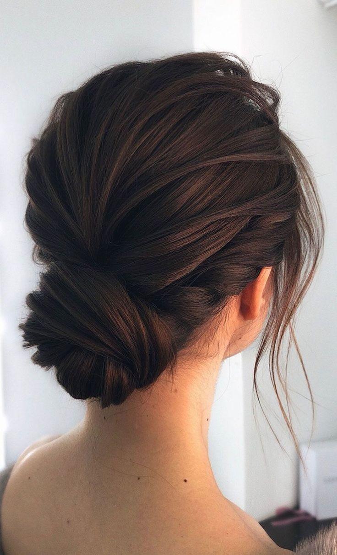Wunderschöne und superschicke Frisur Das ist atemberaubend