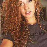 11 so perfekte lockige Frisuren für lange Haare Ideen - Neue Besten Frisur