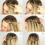 170 Einfache Frisuren Schritt für Schritt Durch das Haarstyling können Sie sich von der Masse abheben