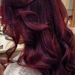 Ein neuer und interessanter Einblick in die Schattierungen von roten Haaren, eine Haarschattierung, mit der Sie experimentieren möchten! - Neueste frisuren | bob frisuren | frisuren 2018 - neueste frisuren 2018 - haar modelle 2018
