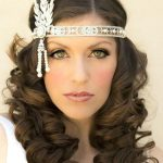 35 Klassische und zeitlose Frisuren der 20er Jahre für Frauen