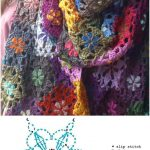 101 Free Crochet Patterns - Full Instructions for Beginners