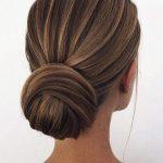 30 Awesome Wedding Bun Hairstyles