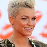 30 Amazing & Refreshing Super Short Haircuts for Women - Pretty Designs