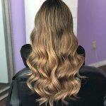 25 üppige schmutzige blonde Haarschattierungen #blonde #haarschattierungen #sc...