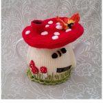 20+ Handmade Tea Cozy with Patterns