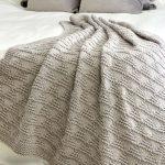 Easy Afghan Knitting Patterns
