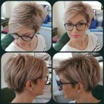 40 Best New Pixie And Bob Haircuts for Women 2019 – Pixie Hairstyle – Page 1...