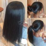25 Alluring Straight Hairstyles for 2020 (Short, Medium & Long Hair