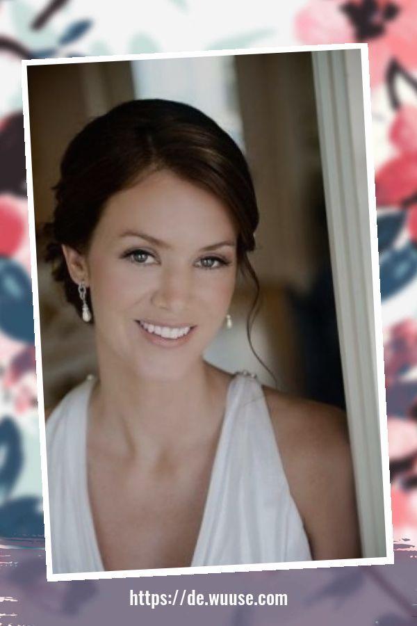 41 Ziemlich Hochzeit Make-Up Ideen Für Bräute, Um Zu Versuchen Jetzt 23