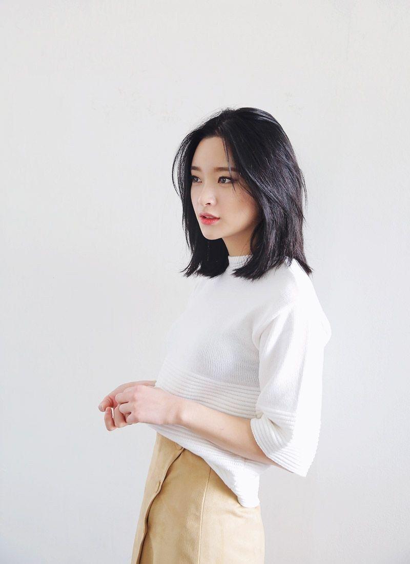 Korean Hairstyle 2019 Female – New Korean Hairstyles