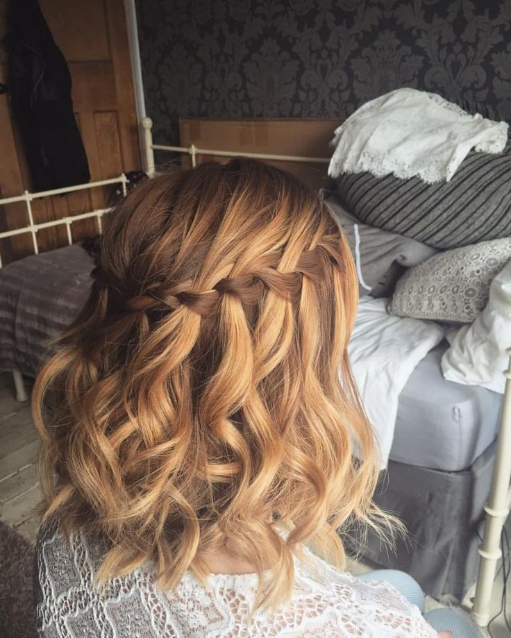 26 Cute And Sexy Hairstyles For Short Curly Hair : Don't Miss