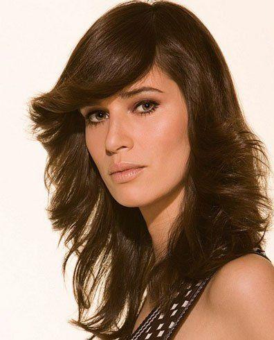 40 Amazing Feather Cut Hairstyling Ideas – Long, Medium & Short