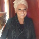 2019 Kurze Frisuren für ältere Frauen mit dünnem Haar : Modern Short Hair for...