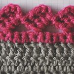 5 Crochet Edges to Have in Your Arsenal