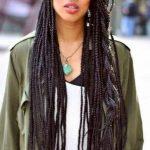 17 Creative African Hair Braiding Styles