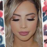 41 Ziemlich Hochzeit Make-Up Ideen Für Bräute, Um Zu Versuchen Jetzt 26