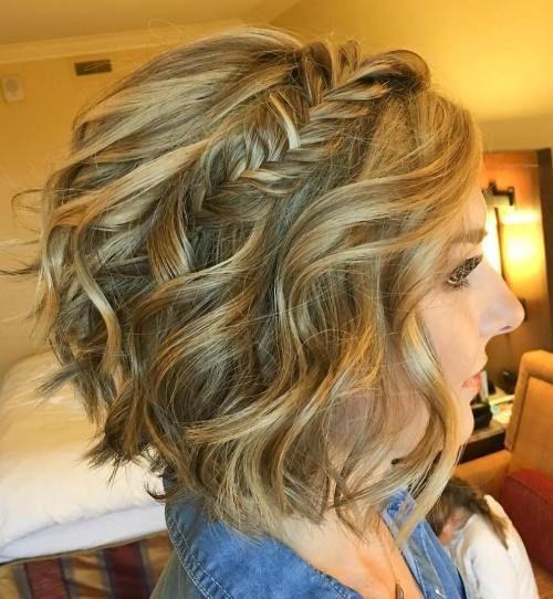 60 Hochsteckfrisuren für kurze Haare – Ihre kreative Kurzhaar-Inspiration