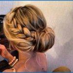 Leichte Frisuren Für Lange Haare ꧁༺Haare jull༻꧂