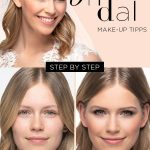 Braut Make-up | Tipps