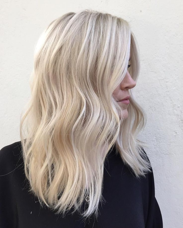 50+ Best Blonde Hair color