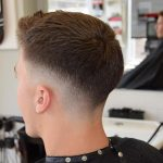 Men's Short Hairstyles