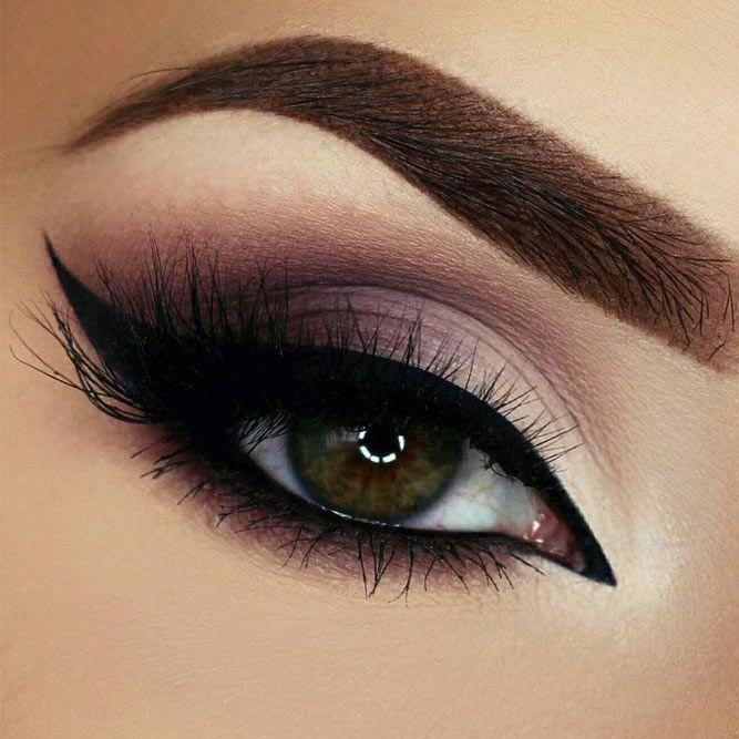 20 Hottest Smokey Eye Makeup Ideas