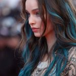 Blue Hair: 30 Blue Hair Color Ideas