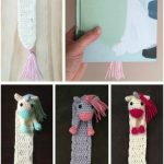 Crochet Bookmarks Best Patterns And Ideas