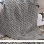 Easy Afghan Knitting Patterns