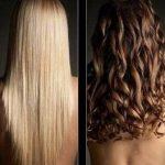 Nähen Sie Frisuren für langes, kurzes, lockiges und welliges Haar ein