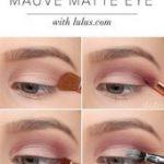 34 Sexy Eye Makeup Tutorials -
