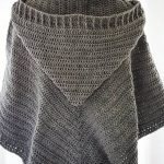 28+ Easy Free Crochet Poncho Patterns Ideas for Women Crochet Projects 2019 - Page 30 of 34
