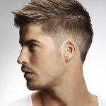 Hairstyle Short Hair Men - Best Hair Ideas