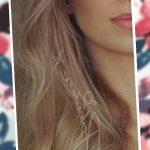 41 Ziemlich Hochzeit Make-Up Ideen Für Bräute, Um Zu Versuchen Jetzt 31