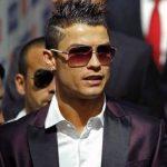 The Best Cristiano Ronaldo Haircuts